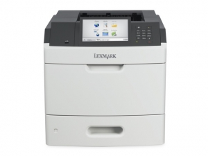MS812DE Lexmark