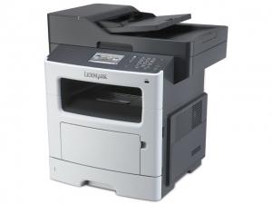 MX511DE Lexmark