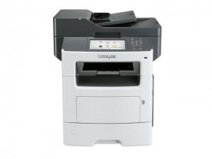 MX611DE Lexmark