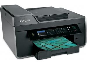 Pro715 Lexmark