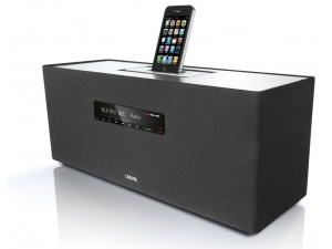 Soundbox Loewe