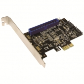 LogiLink SATA 6Gbps Donanımsal RAID PCI Express Kart PC0064