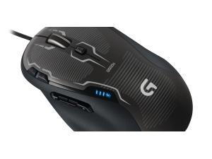 G500S Logitech