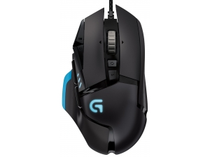 G502 Logitech