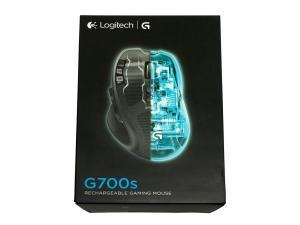 G700s Logitech