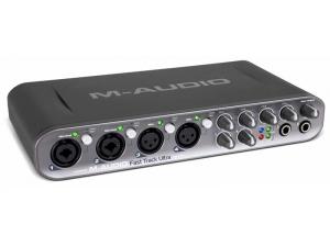 Fast Track Ultra M-Audio