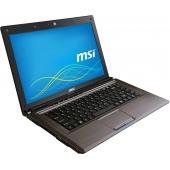 MSI CR61 0M-816XTR