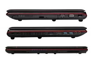 GE60 2OE-293XTR MSI