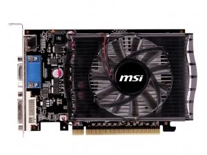 GT630 4GB 128Bit DDR3 MSI