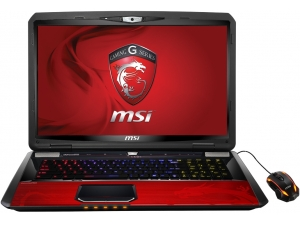 GT70 20D-290TR Extreme Dragon Edition 2 MSI