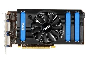 GTX650 1GB 128Bit GDDR5 Ti OC MSI
