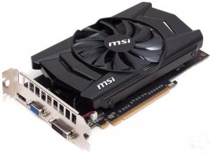 GTX750 2GB 128Bit GDDR5 Ti OC MSI