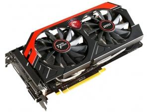 GTX770 2GB 256Bit DDR5 TF MSI