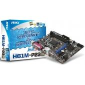 MSI H61M-P23-B3