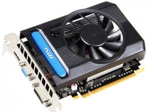 N640 2GB 128Bit DDR3 MSI