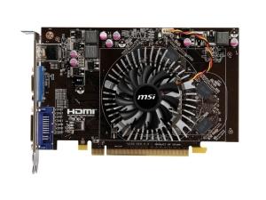R6570 2GB MSI