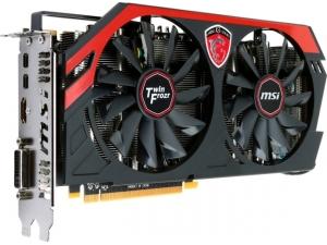 R9 270X 2GB 256Bit DDR5 TF MSI