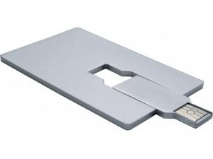 Kredi Kart USB Bellek 4GB Marksman