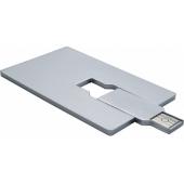 Marksman Kredi Kart USB Bellek 4GB