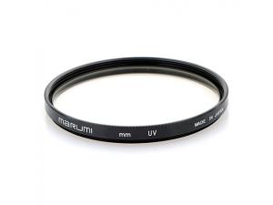 72mm UV Filtre Marumi