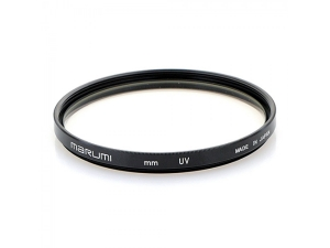 77mm UV Filtre Marumi