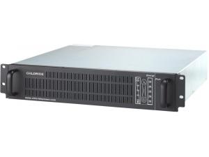 1KVA, Online, 1-1, LED, 3 Adet 12V 7.2Ah Akü, Rack-Mount, 14 Dk UPS Masterguard