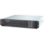 Masterguard 1KVA, Online, 1-1, LED, 3 Adet 12V 7.2Ah Akü, Rack-Mount, 14 Dk UPS