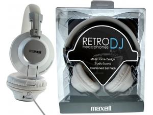 Retro DJ Maxell