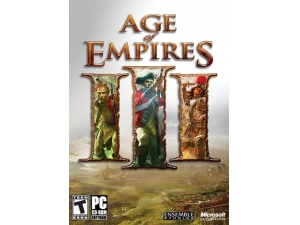 Age of Empires III (PC) Microsoft