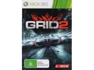 Grid 2 (XBox 360) Namco Bandai