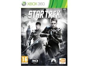Star Trek New (XBox 360) Namco Bandai