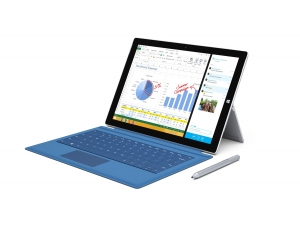 Surface Pro 3 Microsoft