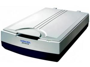 SM-9800 XL Microtek