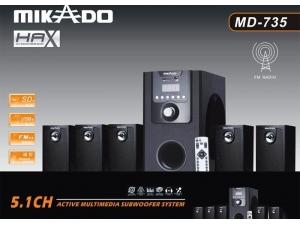 MD-735 Mikado