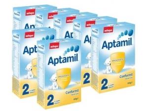 Aptamil Conformil 2 300 gr 6 Adet Milupa