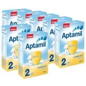 Milupa Aptamil Conformil 2 300 gr 6 Adet