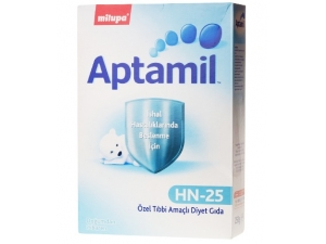 Aptamil Hn-25 Ishal Maması Milupa