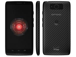 Droid Maxx Motorola