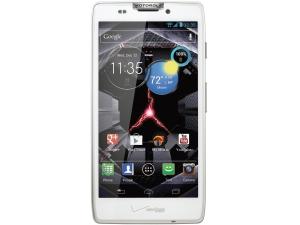 Droid Razr HD Motorola