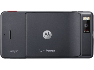 Droid X Motorola
