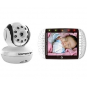 Motorola MBP36 Kameralı Bebek Telsizi 200 Mt
