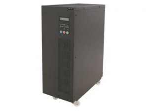 10KVA, Online, 20 Adet 12V 7AH Akü, 3-10 Dk , UPS, Siyah (CS-10KVA-1) Necron