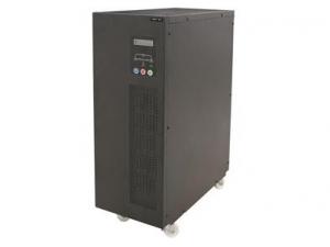 6000VA, Online, 20 Adet 12V 7AH Akü, 7-20 Dk , UPS, Siyah Necron