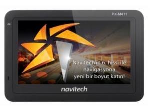 PX-M411 Navitech