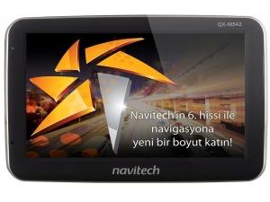 QX-M542 Navitech