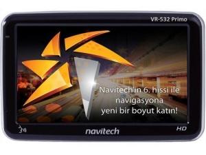 VR-532 Primo Navitech