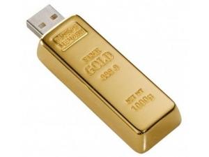 Altın Külçe 4GB Nektar