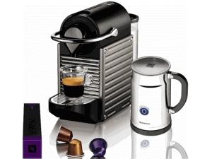 C60  Nespresso