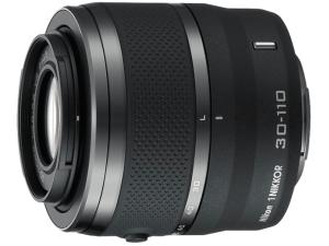 1 Nikkor 30-110mm VR f/3.8-5.6 Nikon