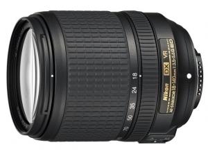 Nikon 18-140mm f/3.5-5.6G